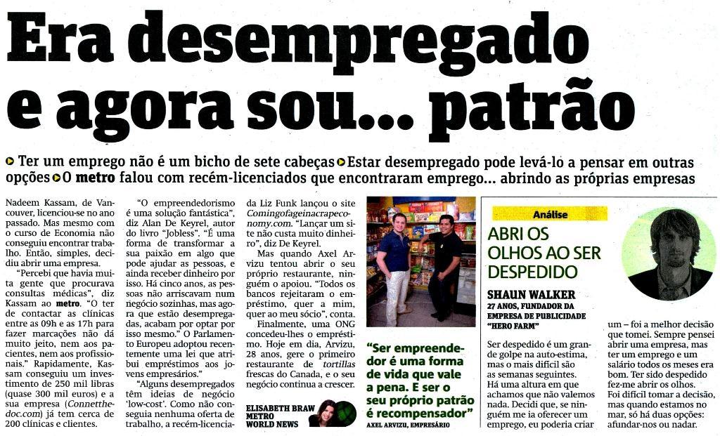 Metro, 2012.02.17