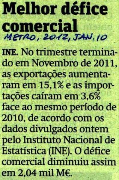Metro, 2012.01.10