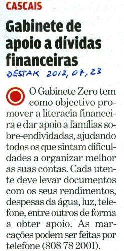 Destak, 2012.07.23