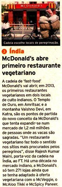 Diário Económico, 2012.09.05
