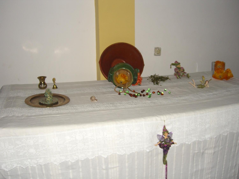 Encontro Nacional do Yoga - Sortelha - 2010, Novembro, 12 a 14