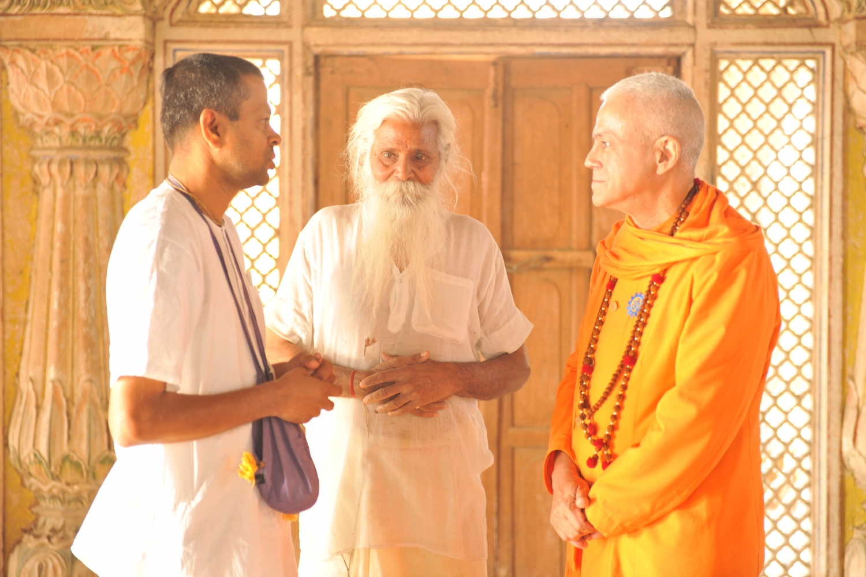 Kusuma Sarovar, Govadhana