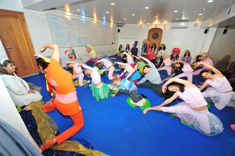 Ganeshinhas - Encontro de Carnaval - 2017, Março, 4