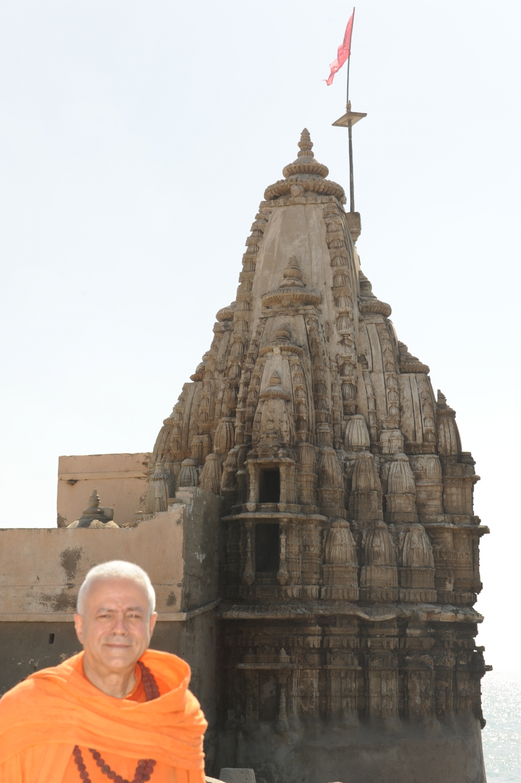 Sapta Puri Dváraka - Índia - 2012, Dezembro
