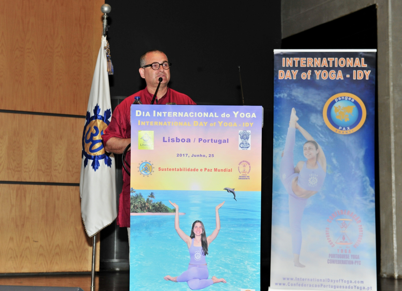 Dia do Sámkhya - da Filosofia e da Ciência - 2017 - Conferência por Mahaprabhu Dasa, ISKCON