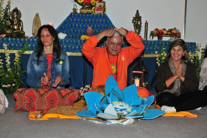 Convenção Nacional do Yoga - CONVENYO - 2017 - Troia - Novembro, 10 a 12