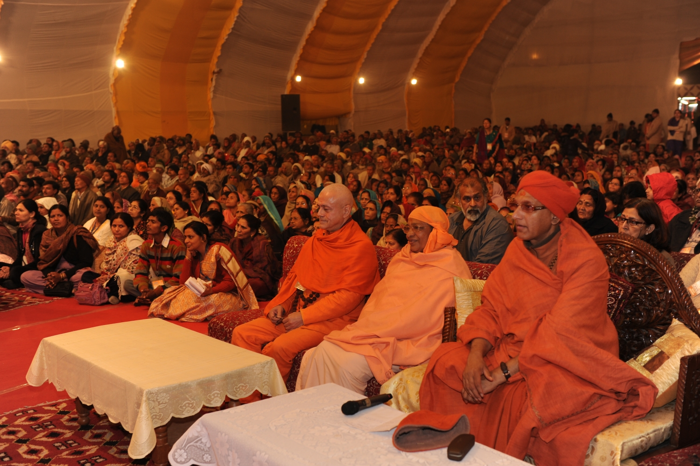 Mahá Kumbhamela - Índia, Iláhábád (Allahabad) - 2013, Fevereiro