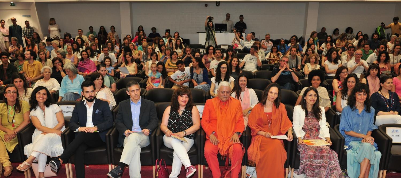 Dia do Darshana - 2018, Junho, 23 - Porto Business School