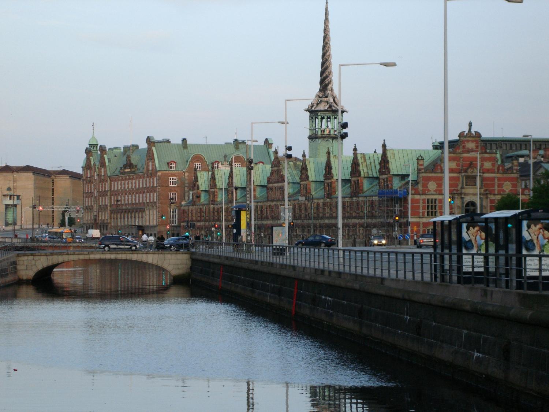 Euroyoga, København, Dinamarca - 2007, Maio