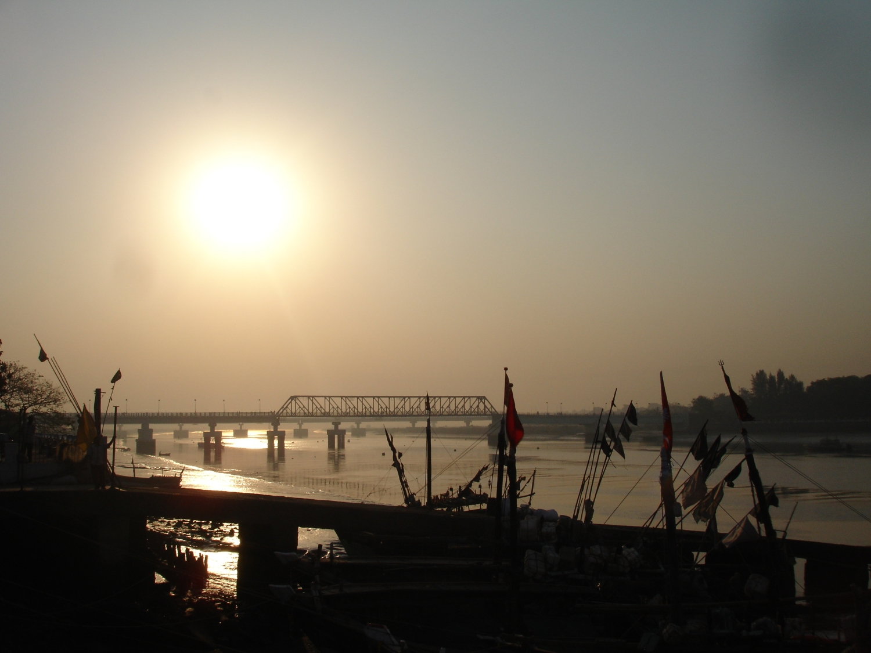 Damão, Inde - 2011
