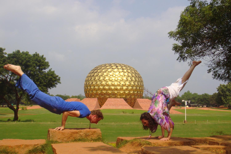Auroville - 2009