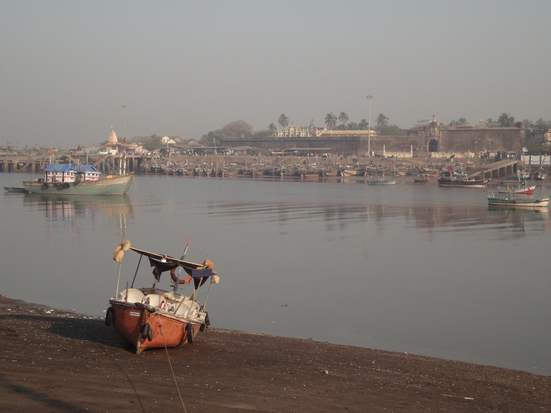 Damão, Índia - 2011