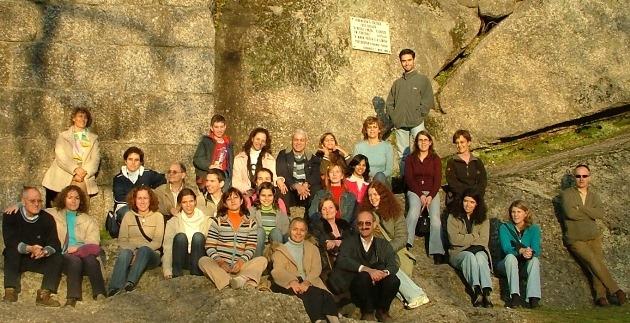 Encontro Nacional do Yoga - Guimarães - 2004, Novembro, 12 a 14