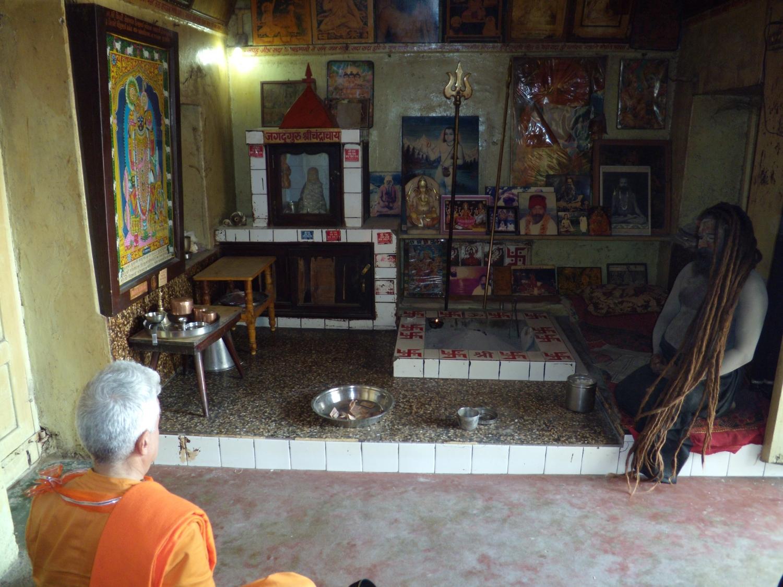 Dváraka, Índia - 2010, Janeiro