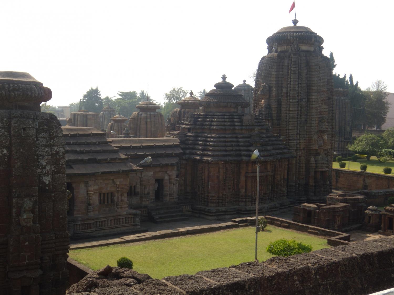Bhubaneshvar