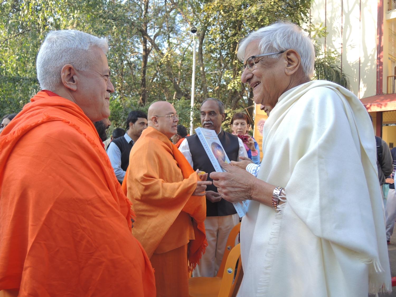 Com Om Prakash Tiwari