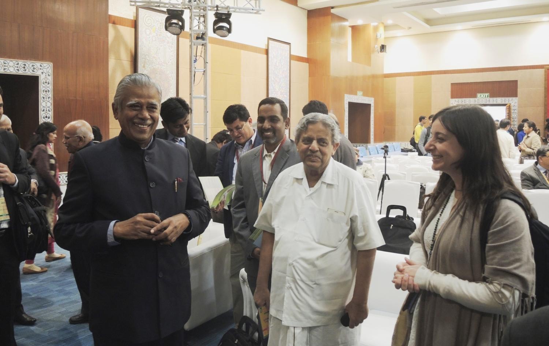 Dr. Karthikeyan & Dr. Nagendra