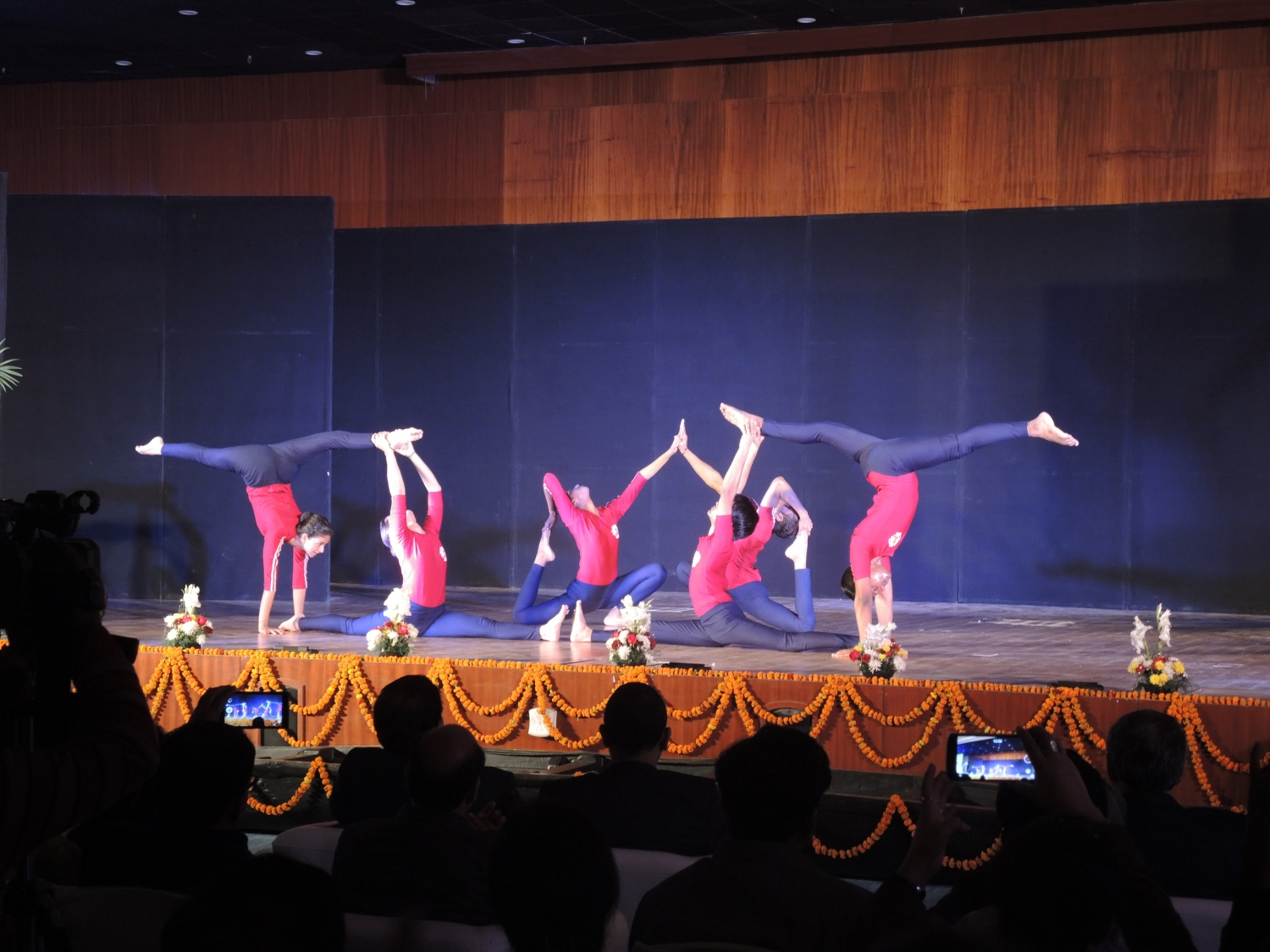 Cultural Program / Yoga Protocal for Diabetes