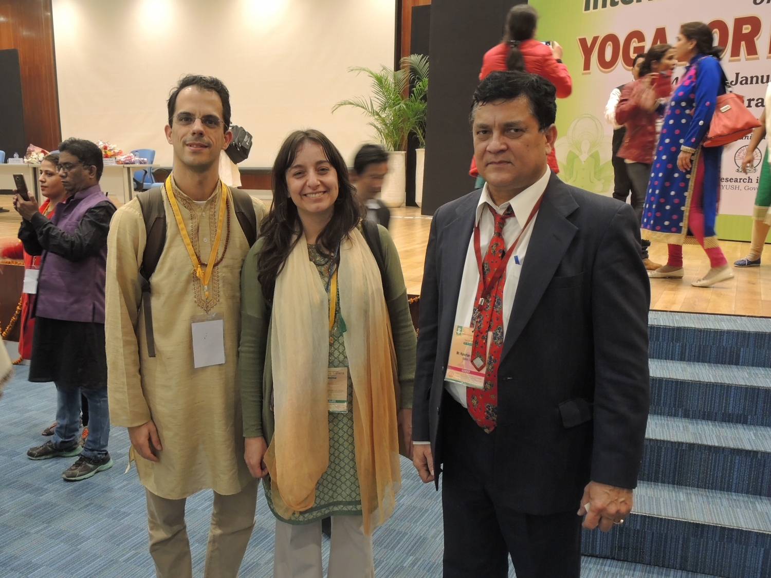 Mr. Kanchan Banerjee, Head of Indo-US Initiative, Boston, USA
