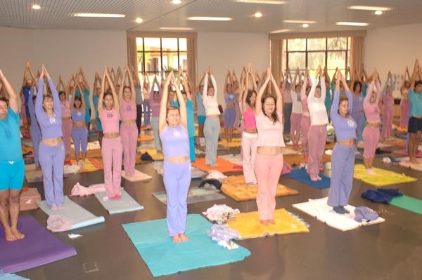 Les sites de rencontre yoga pour s'unir