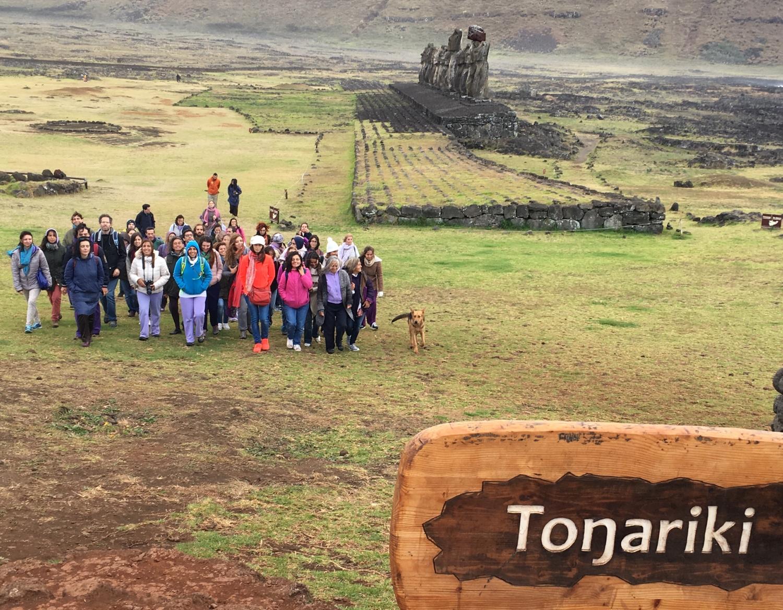 Tongariki