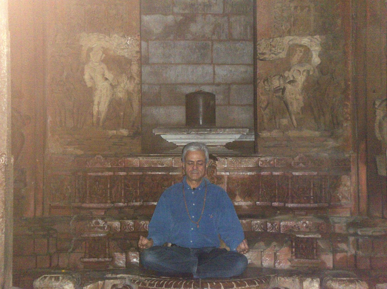 Khajuráho - 2008, Março
