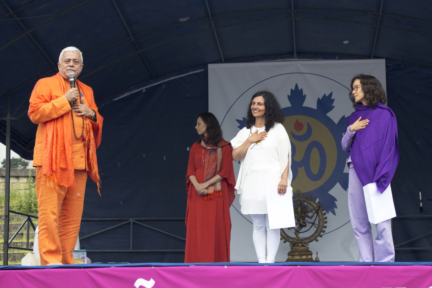 The Yogini of the year