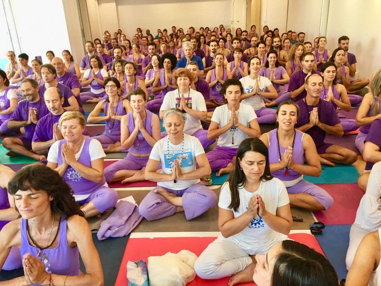 Confederación Portuguesa del Yoga - Sede Nueva