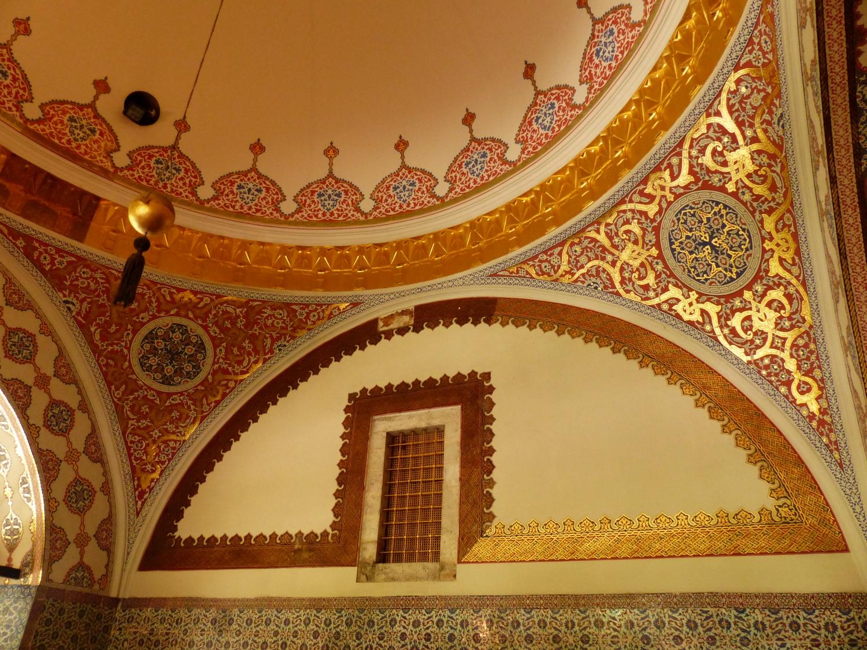 Viagem a Istanbul - 2013, Maio
