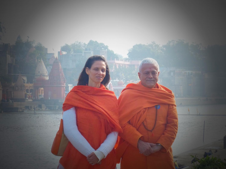 Ujjein - Ram Ghat - 2014, January