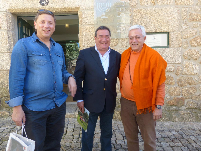 Visita a Belmonte, Portugal - 2014, Maio (...)
