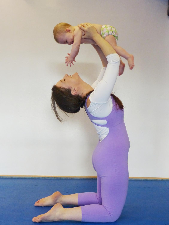 Yoga Pour femmes Enceintes