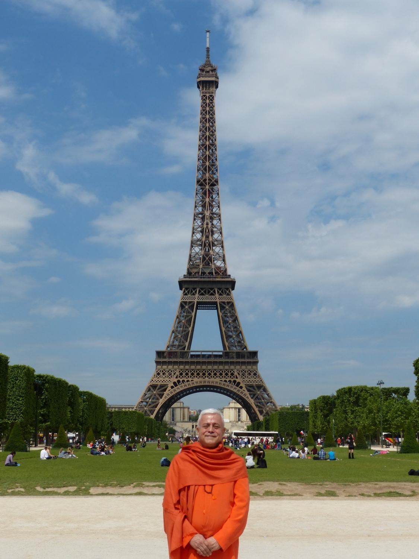 Reunião com S.E. a Embaixadora da Índia na UNESCO, Ms. Ruchira Kamboj – Paris – 2015, Maio, 13 (...)