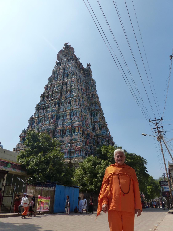 Madurai, Índia - 2016, Janeiro