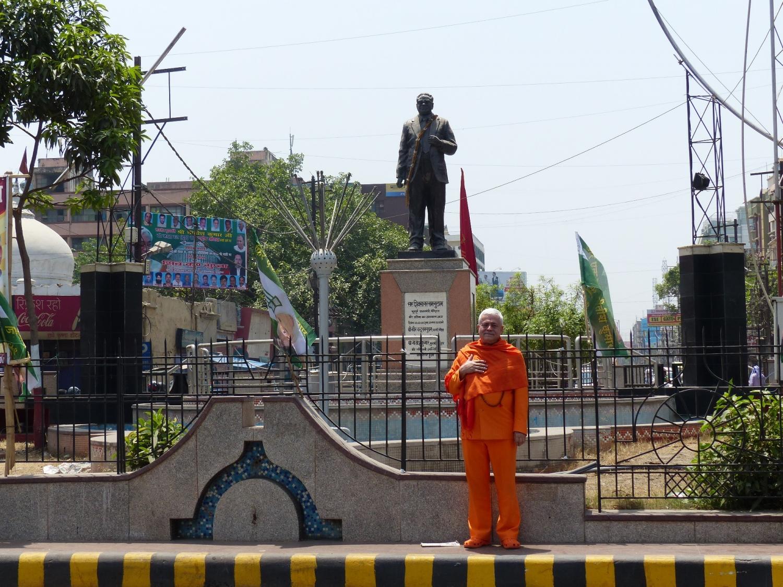 Patna - Inde, Bihar- 2016, mai