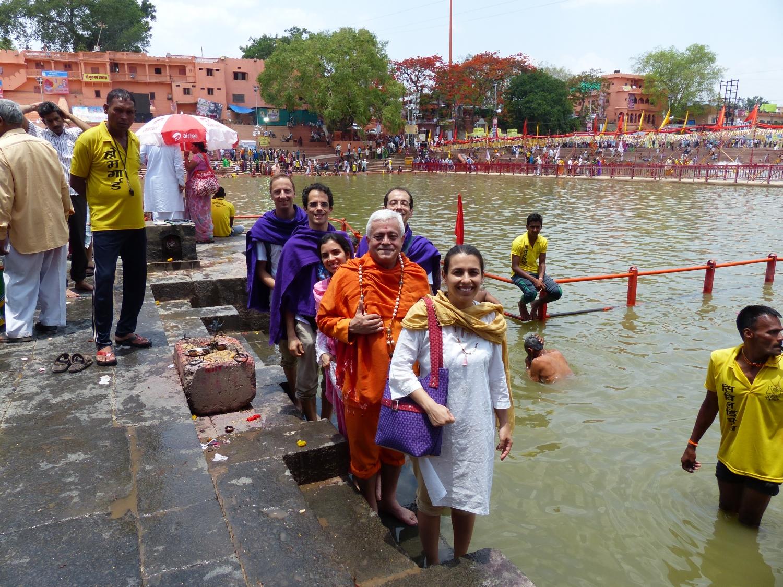 Ram Gath, Ujjain
