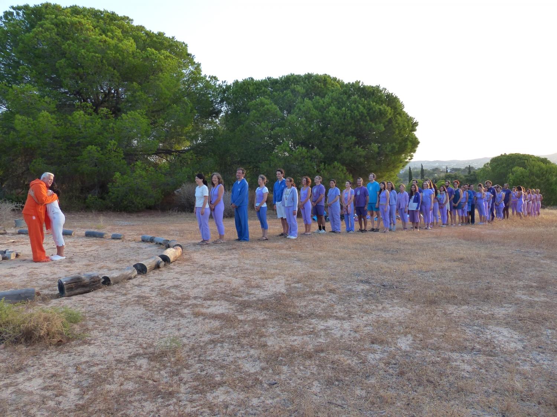 Semaine Intensive du Yoga 2016