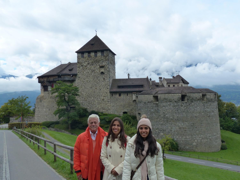 Liechtenstein, 2016, Setembro