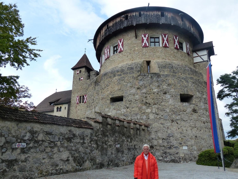 Liechtenstein, 2016, Septembre
