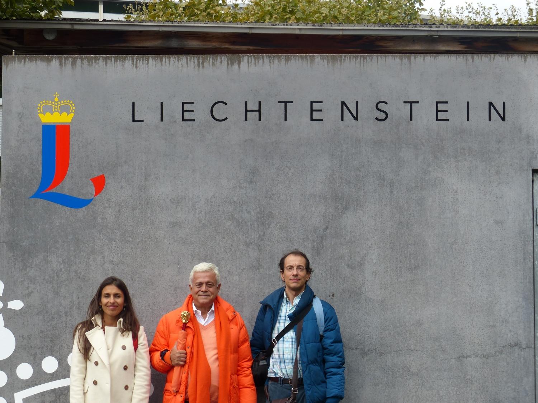 Lichtenstein, 2016, Septembre