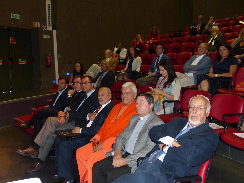 Congresso Cidadania e Religião : Diálogo Inter-religioso