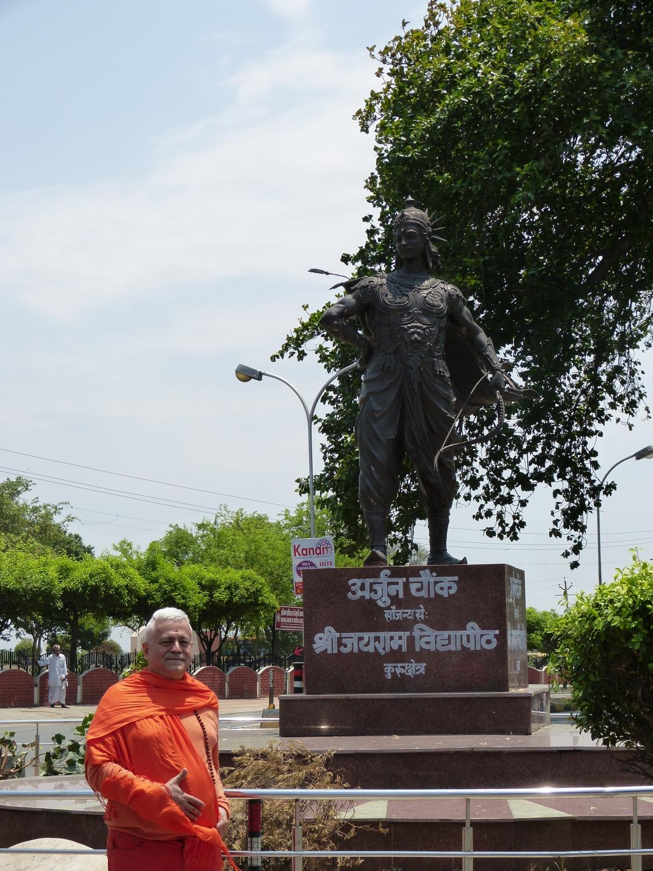 Kurukshetra, Haryana, India - 2017, May