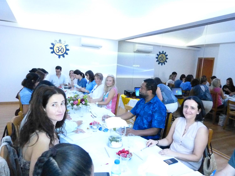 Reunião Mensal do Alto Comissariado para as Migrações