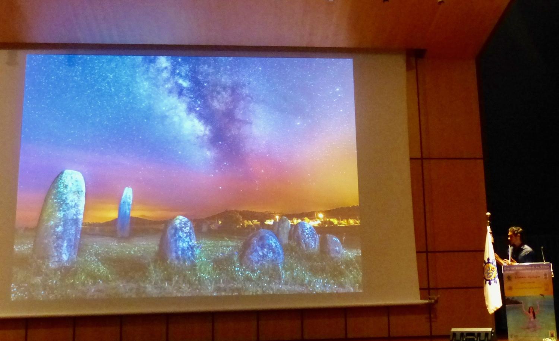 Día del Sámkhya - de la Filosofía y de la Ciencia - 2017- Conferencia por Dr. Miguel Claro