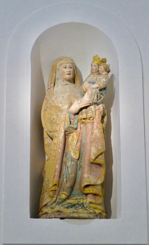 Santa Maria do Olival Church