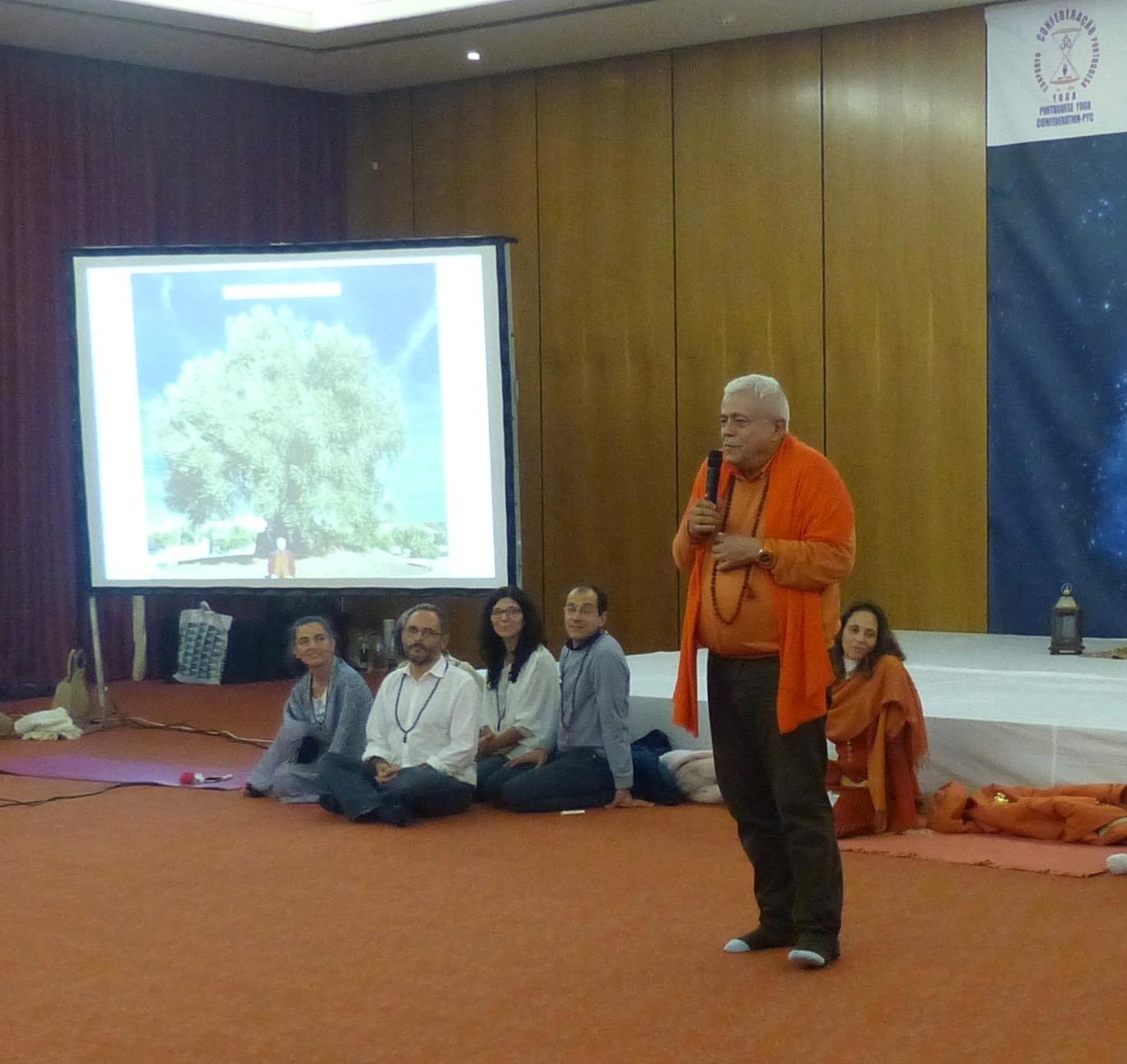 Guru Jí's Speeches