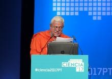 Conferência do Gr. Mestre : Yoga Ancestral de Bhárata / Índia, Desenvolvimento Pessoal e Cidadania