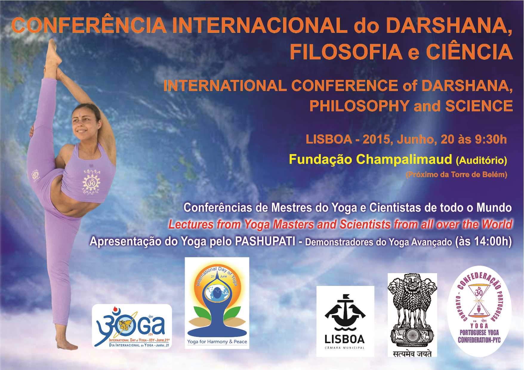 Darshana World Conference - 2015