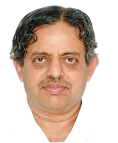 Dr. H. R. Nagendra