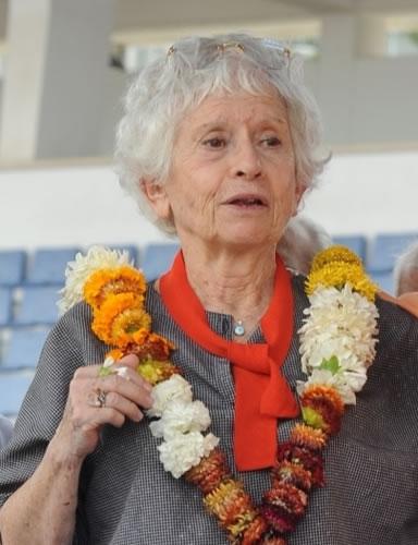 Eva Ruchpaul